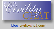 Join Deborah on Civility Chat!